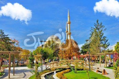 تور زمینی وان ویژه نوروز 1399   مهاجر سیر ایرانیان