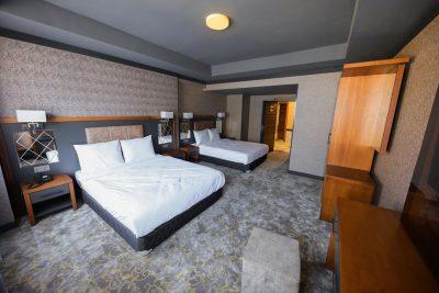 هتل تاحت پالاس وان | مهاجر سیر ایرانیان