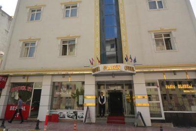 هتل دیمت پارک وان   مهاجر سیر ایرانیان