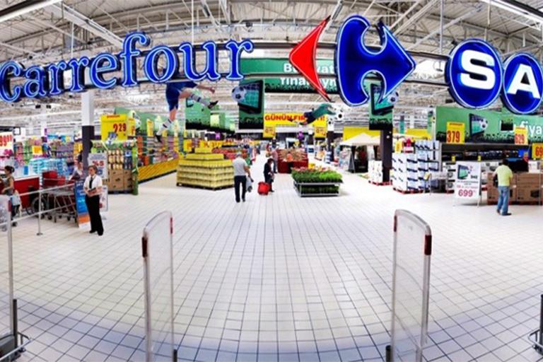 مراکز خرید ترابزون | مرکز خرید کارفور | مهاجر سیر ایرانیان