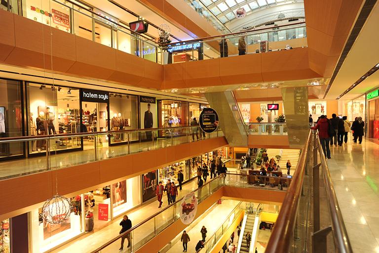 مراکز خرید ترابزون | مرکز خرید وارلیباش| مهاجر سیر ایرانیان