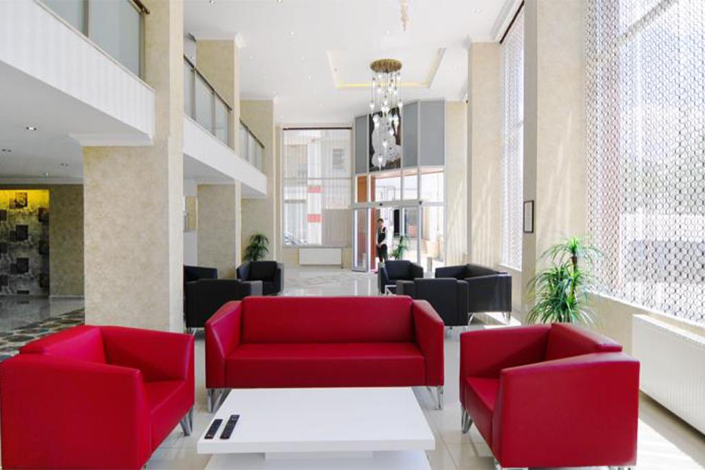 هتل دوسکو وان | مهاجر سیر ایرانیان