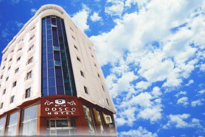 هتل دوسکو وان   مهاجر سیر ایرانیان