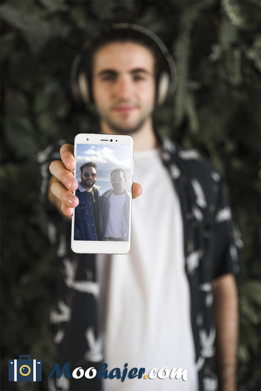 قرعه کشی تور وان | مهاجر سیر ایرانیان