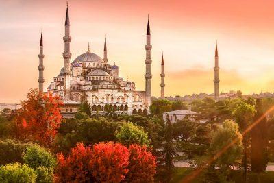 تور استانبول | burj al istanbul hotel