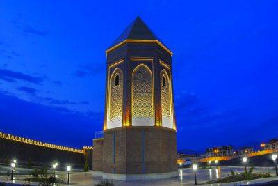 هتل دوزداغ نخجوان   Duzdag Hotel   تور نخجوان   مهاجر سیر ایرانیان